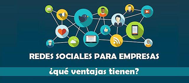 Las redes sociales se convierten en una herramienta para las empresas