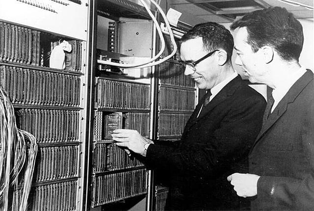 Создание организован исследовательского центра компьютерной графики мирового масштаба.