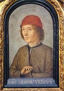 Johannes Despauterius