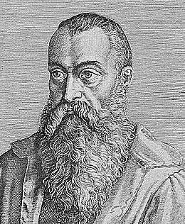 Giulio Cesara Scaligero