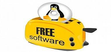 Varios programas propietarios son liberados para Linux en el mercado