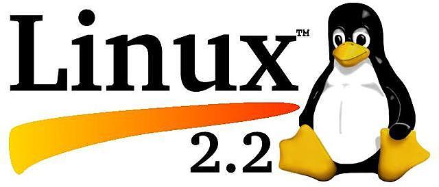 Aparece la version 2.2 de Linux con muchas mejoras