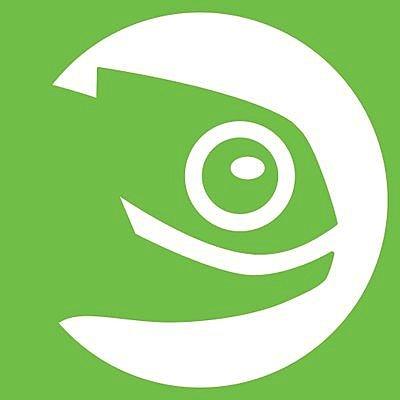 El proyecto openSUSE es comenzando como una distribución libre de la comunidad de Novell