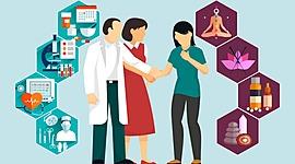 Salud Pública timeline