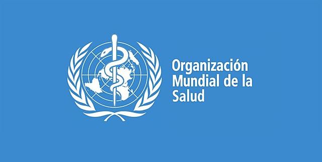 Constitución de la Organización Mundial de la Salud.