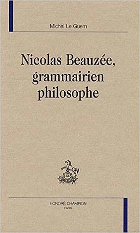 Nicolas Beauzée