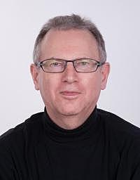 Bernard Comrie