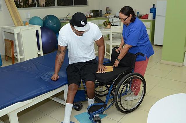 Prevención de la discapacidad y rehabilitación.