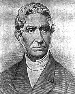 Nacimiento de Jacques Quetelet