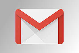 Used Gmail for the first time