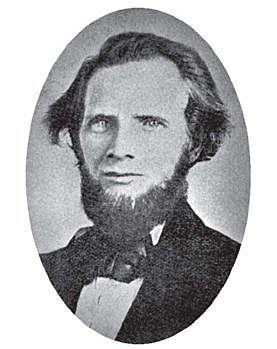 John M. Crockett elected mayor