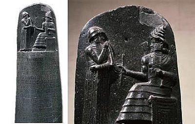 Casas regidas por Código Hammurabi