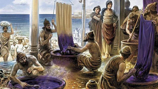 Fenicios y la Calidad