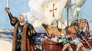 The Discovery of America by Columbus