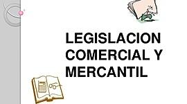 Historia de La Legislación Comercial - DEPA&YTTA timeline
