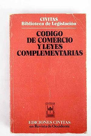 MODIFICACIÓN DEL CÓDIGO DE COMERCIO
