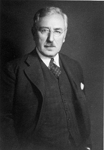 Edward B. Twitmye