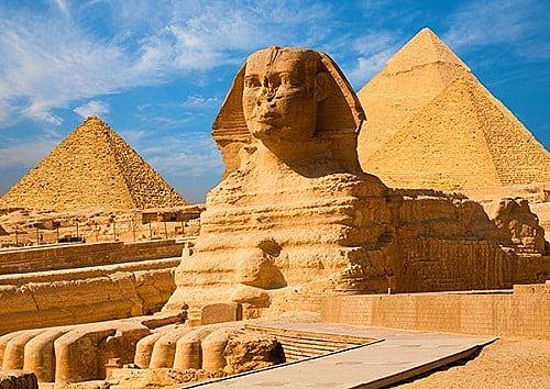 Las Antiguas Culturas (Egipcios, Griegos y Aztecas)