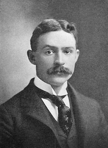 Walter B.Pillsbury