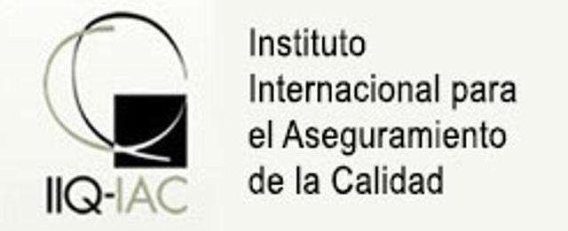 Instituto para el aseguramiento de la Calidad