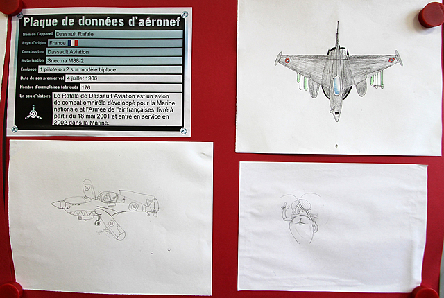 Illustrations aéronautiques