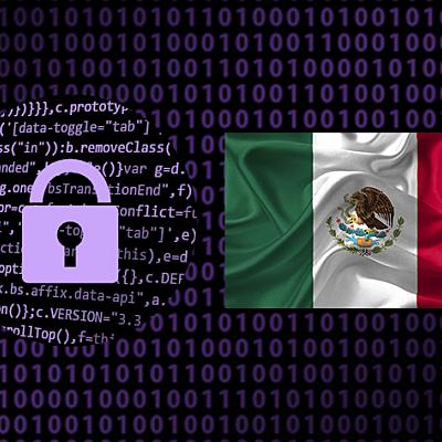 Derecho a la protección de datos personales en México. timeline