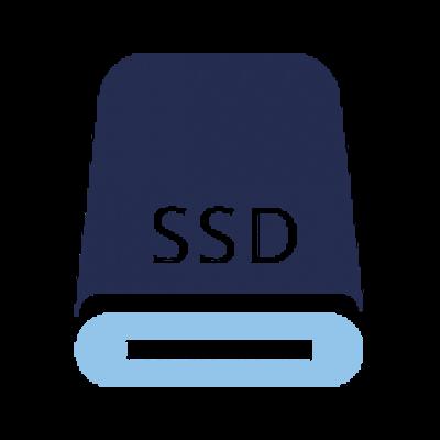 Evolucion de los SSD timeline
