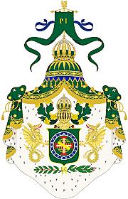 1831: Segunda Monarquía en Brasil