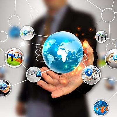 Eventos importantes en la historia del Internet como medio de comunicación y el comercio electrónico como actividad comercial. timeline