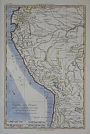 1835: Guerra del pacífico