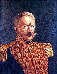 1853: Triunfo liberal de José Obando