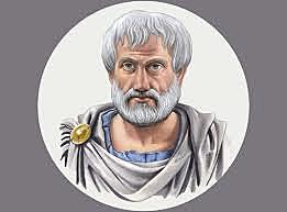 Aristóteles, 384-322 a.C.,