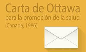 La Carta de Ottawa (1986)