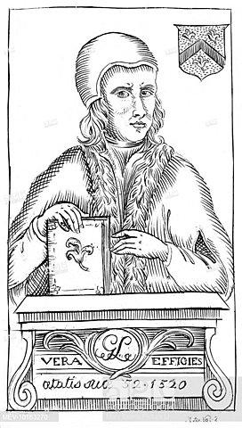 English Grammarians (Konrad Gesner, Gottfried Wilhelm Liebniz, Johan Christoph Adelung, Lorenzo Hervas y Panduro, and Peter Simon Pallas)