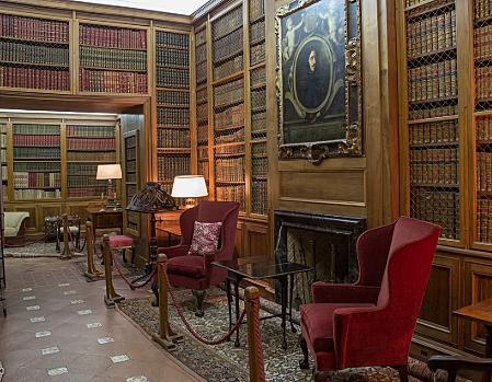 Córdoba Library