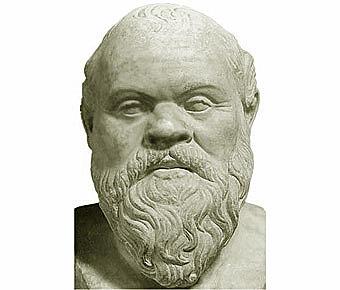 Sócrates  470 - 399 aC