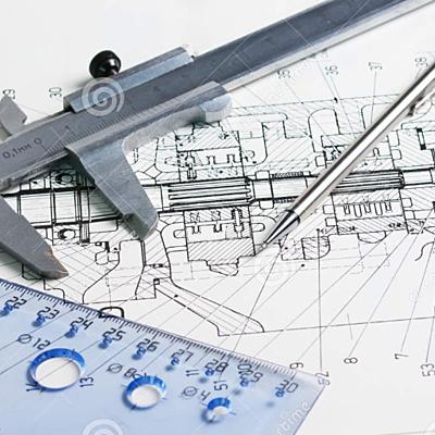 Historia del Dibujo Industrial. timeline