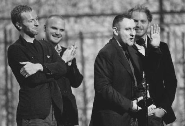 Winning at the Grammys