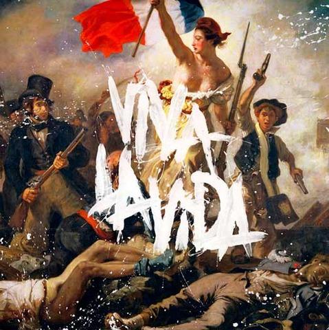 Viva la Vida or Death and All His Friends Release