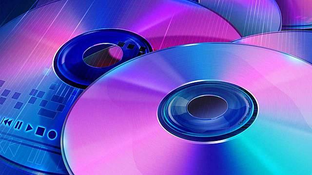El CD- Disco Compacto