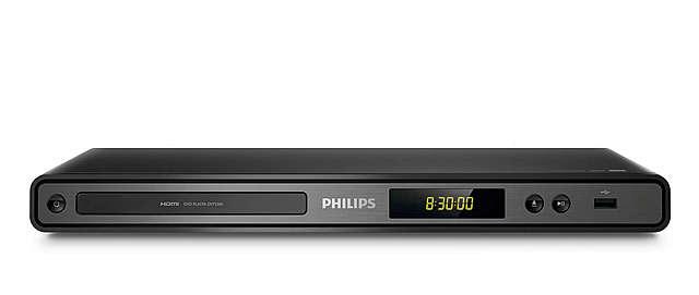 Reproductor de DVD(vídeo digital)