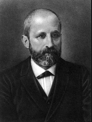 """""""Descubrimiento de la Nucleína"""" - Friedrich Miescher"""