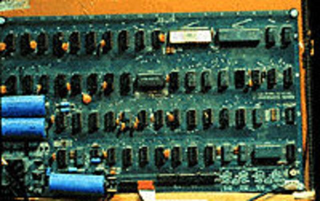 Apple Computer -  Invented by Steve Jobs & Steve Wozniak