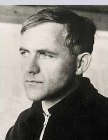 Hannes Meyer dirige la Bauhaus