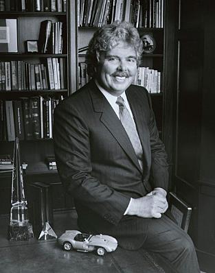 """Síntesis de Insulina Humana"" - Herbert W. Boyer"