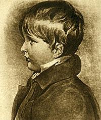 Nascita di Napoleone