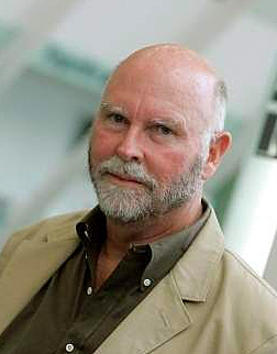 """Primer Célula Sintética"" - Craig Venter"