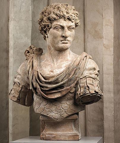 (Wine) Marcus Antonius's Murder