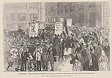 1880: Abolición de la esclavitud en Estados Unidos