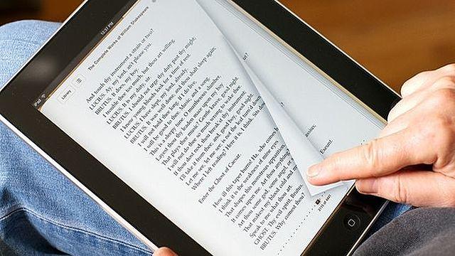 El Libro electronico